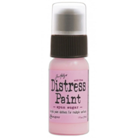 15TDD36470 Tim Holtz distress paint spun sugar