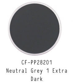 CF-PP28201 PanPastel Neutral Grey Extra Dark 820.1