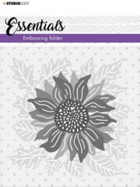 SL-ES-EMB03 Studio Light Emb. Folder & Cut. Die Essentials