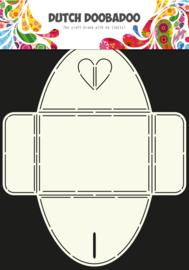 470.713.032 Envelope Art Heart