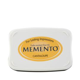 ME-000-103 Memento Ink Pad Cantaloupe