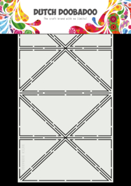 470.713.854 Dutch Doobadoo Fold Art