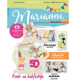 000028/0050 Marianne Design - Marianne Doe - Magazine No. 50