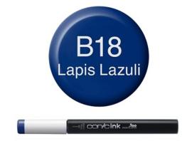 Copic inktflacon Copic inktflacon B18 Lapis Lazuli