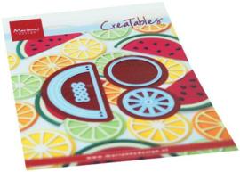 LR0668 Creatables Fruit