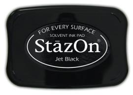 Stazon Jet Black