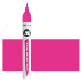 008 Molotow Aqua Color Brush  Pink