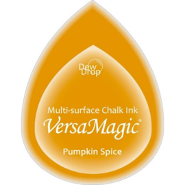 GD-000-061 Versa Magic Dew drops Pumpkin spice