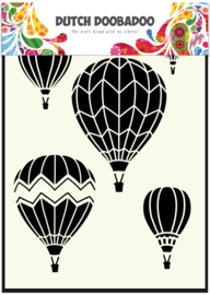 470.715.106 Mask Art Airballoons