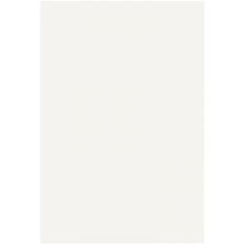 2922-101 Florence • cardstock smooth off white - A4