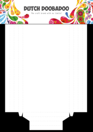 472.948.901 Shadowbox papier 2 st.