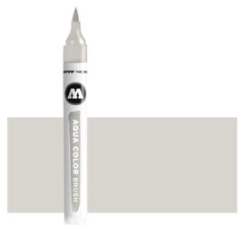 039 Molotow Aqua Color Brush  Warm Grey 4