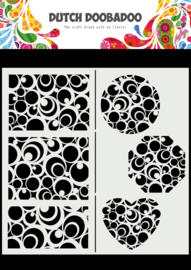 470.715.825 Mask Art Slimline Circles