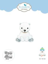1565 ECD stans Polar Bear