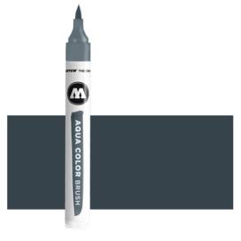 029 Molotow Aqua Color Brush Cool Grey