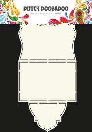 470.713.314 Fold Card Art Envelop