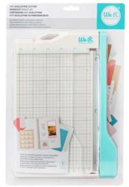 660093 We R Mini guillotine papiersnijder