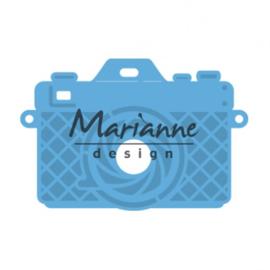 LR0605 Creatables photo camera