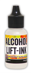 TAC64169 Tim Holtz  Alcohol Lift-Ink Re-inker