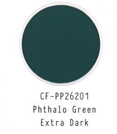 CF-PP26201 PanPastel Phthalo Green Extra Dark 620.1