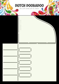 470.713.677 Dutch Card Art Piano