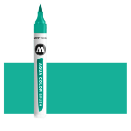 051 Molotow Aqua Color Brush  Riviera