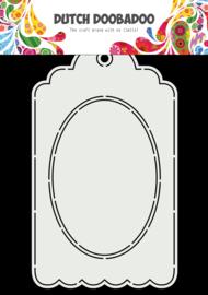 470.784.022 Card Art Tag