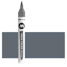 030 Molotow Aqua Color Brush Cool Grey 1