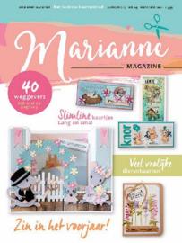 000028/0049 Marianne Design - Marianne Doe - Magazine No. 49