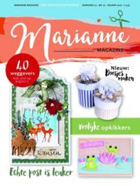 000028/0047 Marianne Design - Marianne Doe - Magazine No. 47