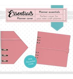 SL-PES-PLAN02 Planner Blush pink Planner Essentials