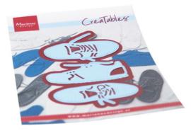 LR0658 Creatables Sneakers