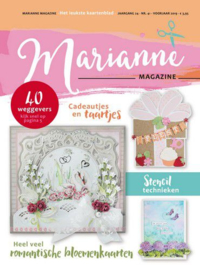 000028/0041  Marianne Design - Marianne Doe - Magazine No. 41