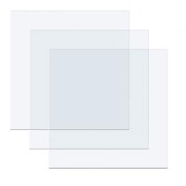 661357 We • 3D Mold press clear plastic sheets