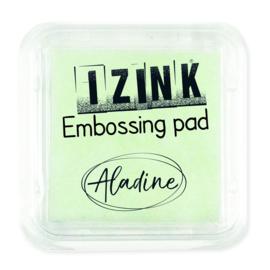 10018 Aladine Izink Embossing Pad Large