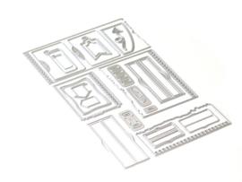 1739 ECD Planner Essentials 21 - Note pieces