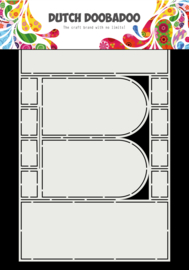 470.713.772  Envelope Art Fold Art Bogen