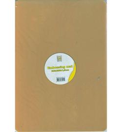 MAT003 - Rubber Embossing Mat