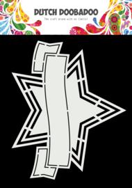470.784.041 Shape Art Star banner