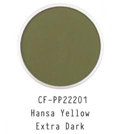 CF-PP22201 PanPastel Hansa Yellow Extra Dark 220.1