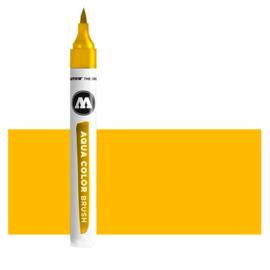 041 Molotow Aqua Color Brush  Light Orange
