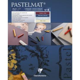 96111C Pastelmat pad 360g 24x30 N°4