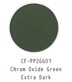 CF-PP26601 PanPastel Chrom.Oxide Green Extra Dark 660.1