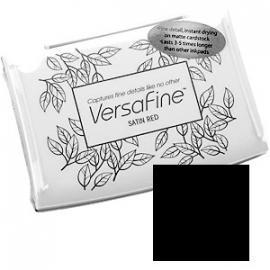 132015/7082 VersaFine Stempelkussen Onyx black