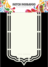 470.713.164 Shape Art Bookmark