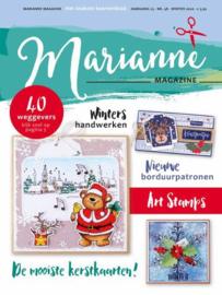 000028/0048 Marianne Design - Marianne Doe - Magazine No. 48