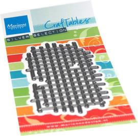 CR1533  Craftable Art texture vierkanten