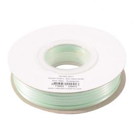 301002-5017 Vaessen Creative • Satijnlint dubbel 3 mm 100m Pastelgroen