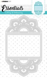 STENCILSL278 Studio Light - Cutting Stencil Essentials