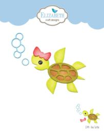1749 Sea Turtle